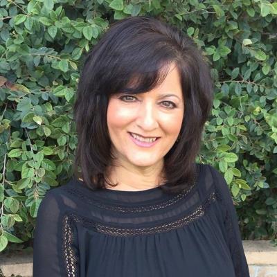Debbie Dillon