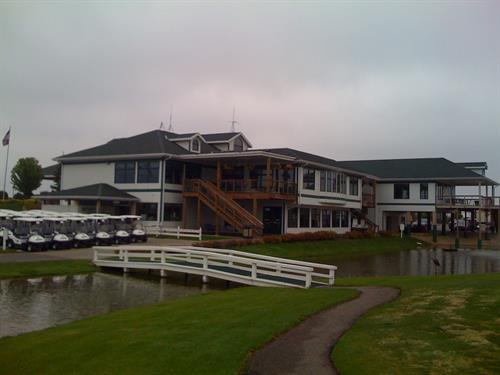 Oak Marsh Clubhouse