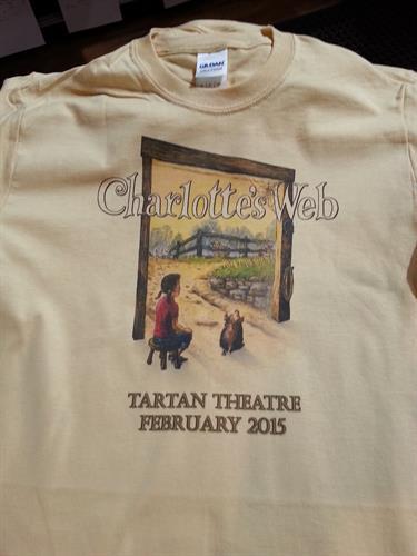 Tartan Theatre 1