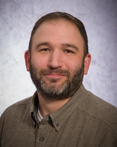 Nick Seefert, Business Manager