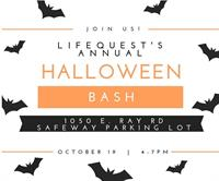 LifeQuest's Annual Halloween Bash