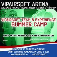 VIP Airsoft Arena - Gilbert