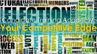 Campaign Training Academy – Your Competitive Edge – March 10, 2020
