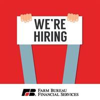 Farm Bureau Financial Services - Service Associate