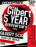 School of Rock Celebrating Five Years in Gilbert