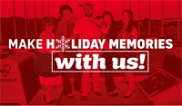 Make Holiday Memories with TopGolf