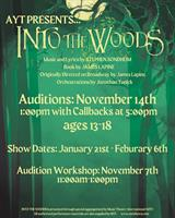 Actor's Youth Theatre Announces Auditions!