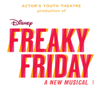 Actor's Youth Theatre | Freaky Friday