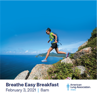 Breathe Easy Breakfast
