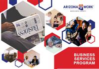 ARIZONA@WORK Business Services Program