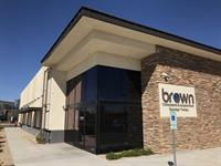 Brown Chiropractic &  Acupuncture, PC