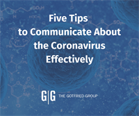 How to Communicate About the Coronavirus Effectively