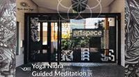 Yoga Nidra/Guided Sleeping Meditation at the Mesa Artspace Lofts