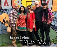 Shakti Bliss Kirtan