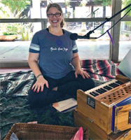 The Chandler Arizonan: Chandler Woman Brings Yoga to Homes, Offices