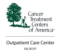 Cancer Treatment Centers of America is now open in Gilbert!