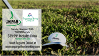 ON PAR GOLF NETWORKING | SUPERSTITION SPRINGS IS TOMORROW