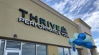 Thrive Performance Yoga Celebrates Their Grand Opening!