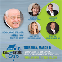 Real Estate Expo Industry Event: 3/5/20