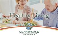 Clarendale & Dignity Health Workshop Series on Managing Diabetes