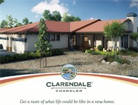 Villa Brunch & Learn with Clarendale