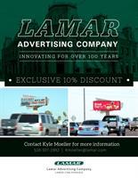 Lamar Advertising - Phoenix