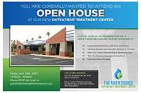 The River Source Open House!