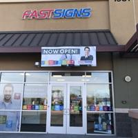 Fast Signs in Gilbert Review
