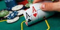 Texas Hold'em Tournament Charity Event