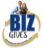 Husband and Wife Law Team BizGives Awards