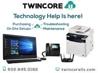 TwinCore, LLC - Gilbert