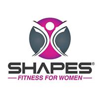Shapes Fitness for Women - Gilbert
