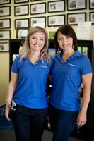 Meet Drs. Jennifer and Stephanie Rozenhart | Owners of Rozenhart Family Chiropractic