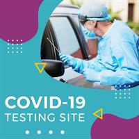 Embry Women's Health is providing FREE COVID-19 testing at our Pecos Campus