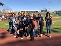 Desert Hills High School Student to Sing National Anthem at Major League Spring Training Games!