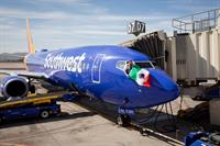 Southwest Airlines newest nonstop destinations    Puerto Vallarta & Cabo San Lucas