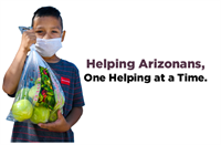 Helping Arizonans, One Helping at a Time