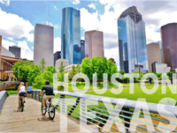 ANNOUNCING NEW SERVICE TO HOUSTON!