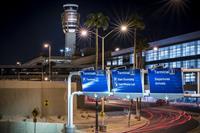 Phoenix Sky Harbor International Airport Sets Passenger Record