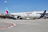 Lufthansa's Eurowings to begin Phoenix - Frankfurt Flight in 2020