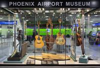 Airport Museum Strikes a Chord with Local Guitar Makers