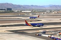 Southwest Airlines Extends Published Flight Schedule Through Oct. 30, 2020