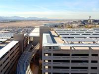 Phoenix Sky Harbor's Strong Commitment to Sustainability Results in a Major Accomplishment
