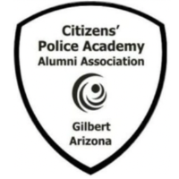Gilbert Citizens' Police Academy Alumni Association 20th Annual Golf Tournament