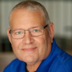 Larry Goldsmith