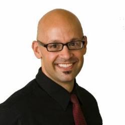 Tony Strieter