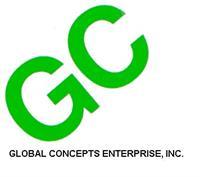 Global Concepts Enterprise, Inc.