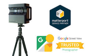 Google Trusted Photography