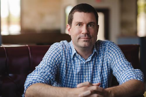 Attorney Adam Zuwerink