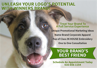 Winners Brand: Your Brand's Best Friend